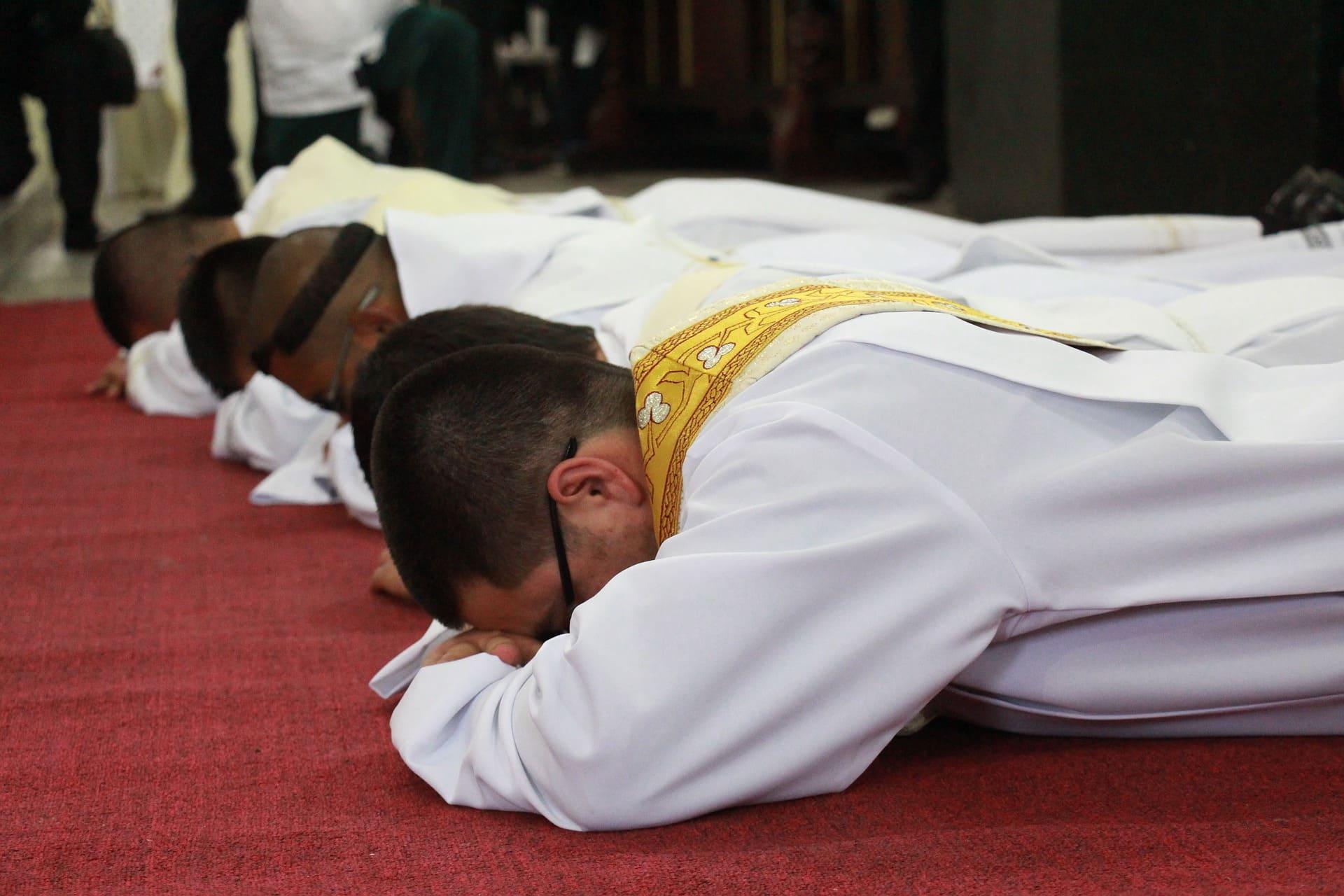 Diakonat Kleryka Mateusza